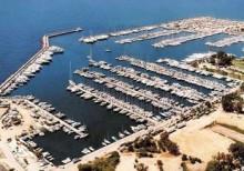 Alimos - Kalamaki Marina (Athens)