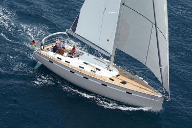 Bavaria 55 Cruiser