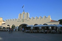 Kos City (Dodecanesse)