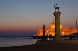 Rhodes (Dodecanesse)