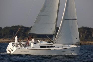 Jeanneau Sun Odyssey 33i