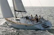 Jeanneau Sun Odyssey 54DS